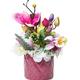 Flower arrangement in a vase - PhotoDune Item for Sale