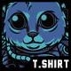 Astro Style T-Shirt Design