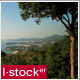 Mountain View At Sea Coast - VideoHive Item for Sale
