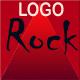 Rock Explosion Logo