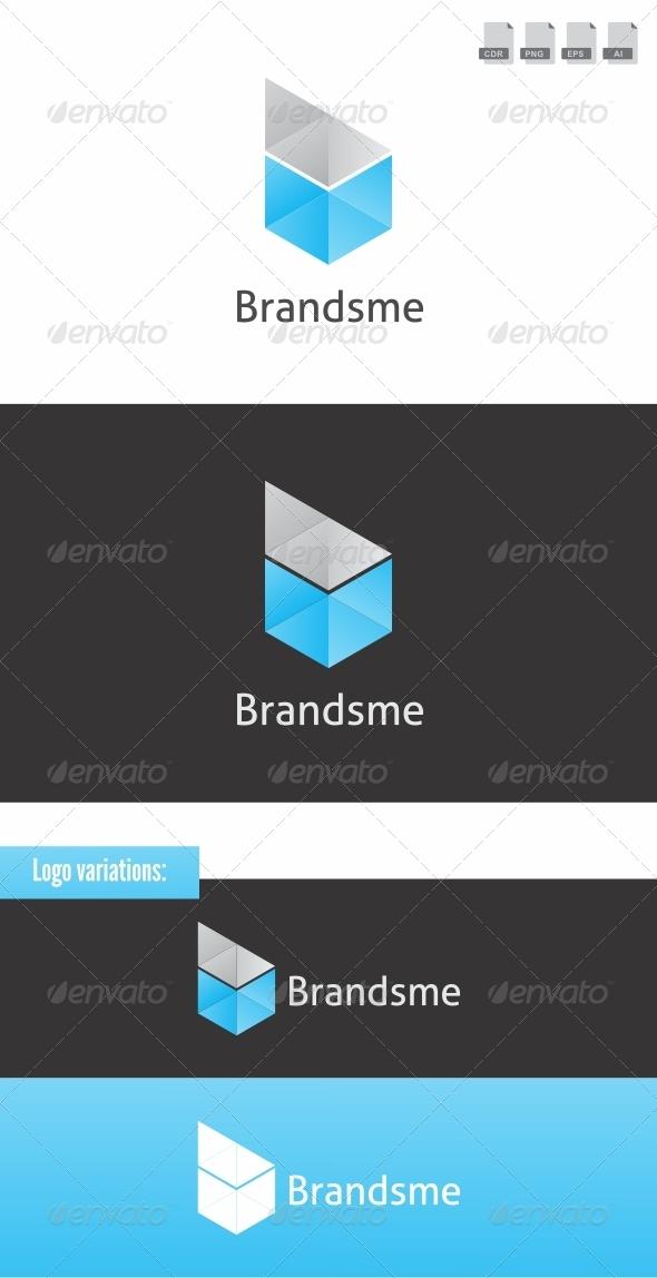 Brandsme - Letters Logo Templates