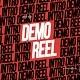 Demo Reel Intro - VideoHive Item for Sale