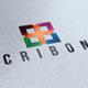 Cribon Logo - GraphicRiver Item for Sale