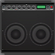 Amplifier - GraphicRiver Item for Sale