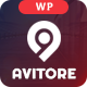 Avitore - Consulting Business WordPress Theme