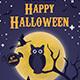 Halloween Social Media Stories - VideoHive Item for Sale
