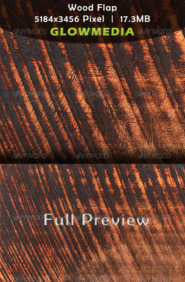 Wood Flap - Wood Textures