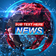 Breaking News 2 - VideoHive Item for Sale