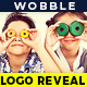 Photo Wobble Logo Reveal - VideoHive Item for Sale