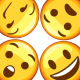 Emoticon - Animated Emojis Pack - VideoHive Item for Sale