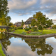 Canals in Giethoorn Village - PhotoDune Item for Sale
