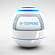 Sphere Futuristic Titles - VideoHive Item for Sale