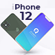 Phone 12 - App Promo - VideoHive Item for Sale
