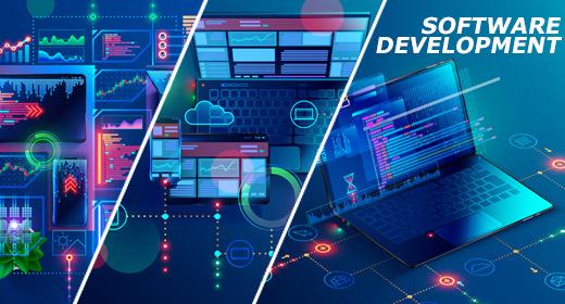 Programming or Software development