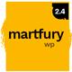 Martfury - WooCommerce Marketplace WordPress Theme