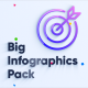 Corporate Infographics Charts Pack - VideoHive Item for Sale