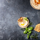 Hummus with olive oil and ground cumin - PhotoDune Item for Sale