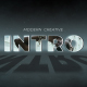 Modern Creative Intro - VideoHive Item for Sale