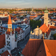 Aerial view of Munich - PhotoDune Item for Sale