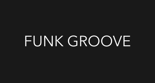Funk Groove Collection
