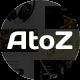 AtoZ - Shopify Theme