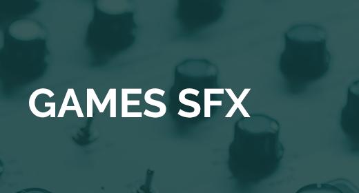 Games SFX