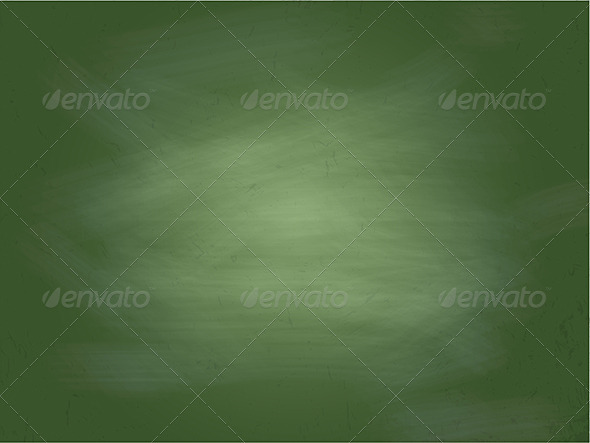 Chalkboard texture - Backgrounds Decorative