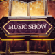 Music Show Ident - VideoHive Item for Sale