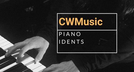 Piano Idents