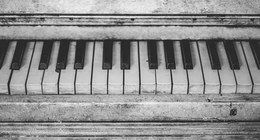 Piano Romantic