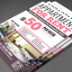 Realestate Flyers - GraphicRiver Item for Sale