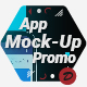 App Presentation Mock-Up Promo - VideoHive Item for Sale