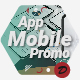 Mobile App Promo \\ Website Presentation - VideoHive Item for Sale