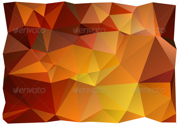 Wrinkled Vector Background - Backgrounds Decorative