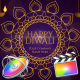 Diwali Wishes - Apple Motion - VideoHive Item for Sale