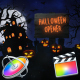 Halloween Opener - Apple Motion - VideoHive Item for Sale