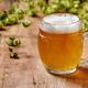 Mug of lager beer - PhotoDune Item for Sale