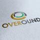 Over Round Logo