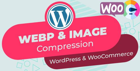 Automatic WebP & Image Compression for WordPress & WooCommerce