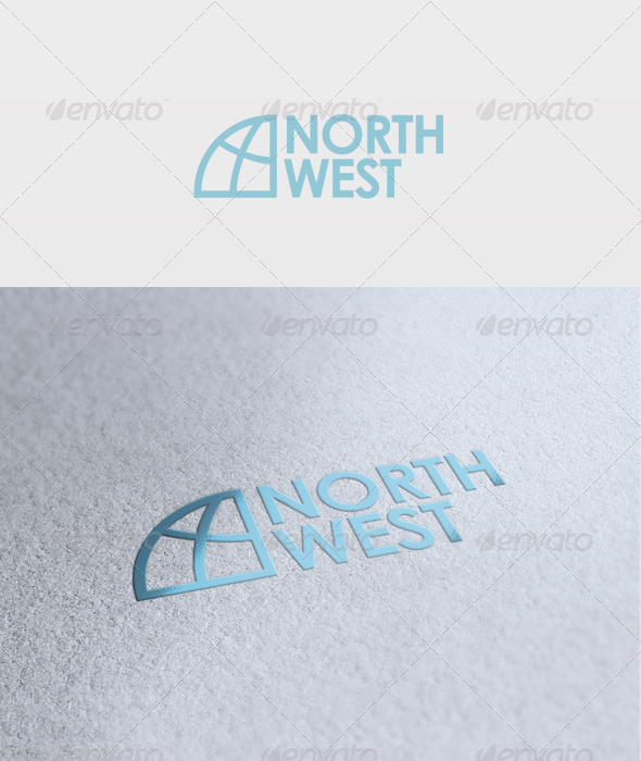 North West Logo - Symbols Logo Templates