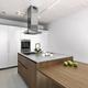 Modern Kitchen Interior with Island Kitchen - PhotoDune Item for Sale