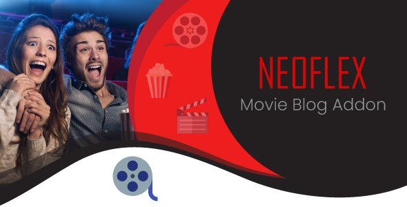 Neoflex Movie Review Blog Addon