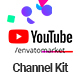 Youtube Channel Kit - VideoHive Item for Sale