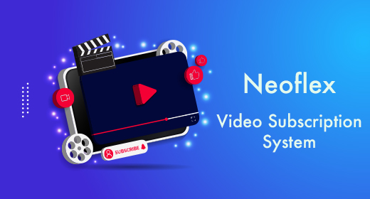 Neoflex Video Subscription Addons