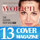 13 Professional Sectorel Magazine Cover - GraphicRiver Item for Sale