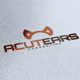 Acute Ears Logo