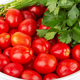 Tomatoes in a basin - PhotoDune Item for Sale