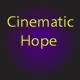 Cinematic Sad Flowing Hope