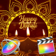 Diwali Festival Opener - Apple Motion - VideoHive Item for Sale