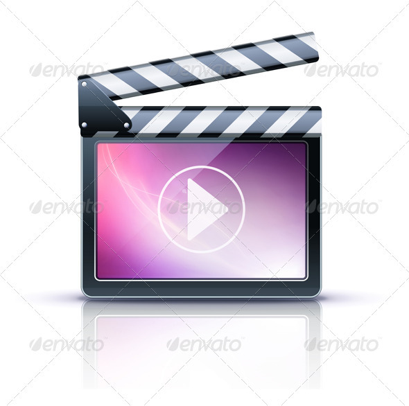 Media player - Technology Conceptual